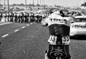 Yaroslav Popovych on stage four of the 2015 Tour of Qatar