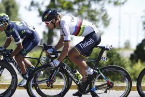 Tour de San Luis - Stage 7