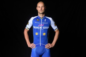 Cycling : Team Quick - Step Floors 2017